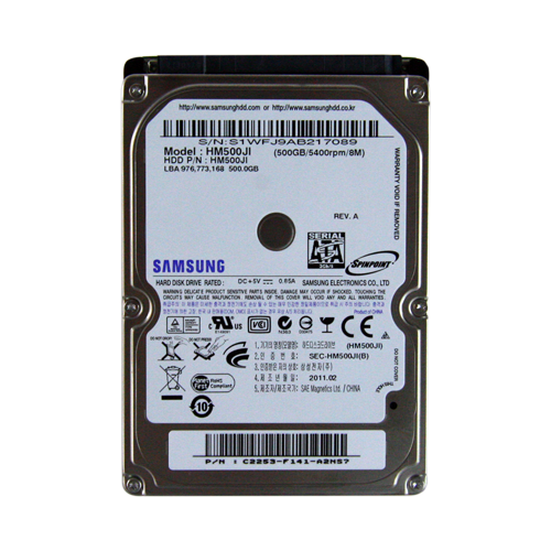 HD500GB-2,5