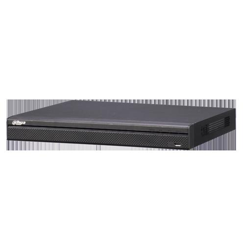 NVR4208-8P-4K