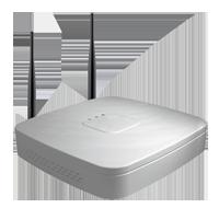 XS-NVR4041-W