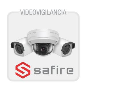 Certificación Safire